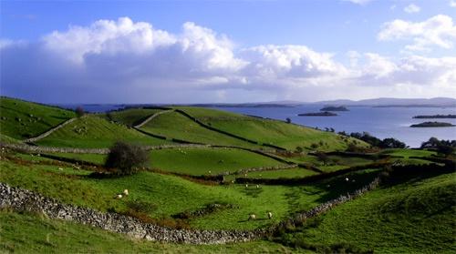 Connemara by baptiste