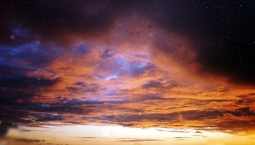 Pembroke Sky by debbie