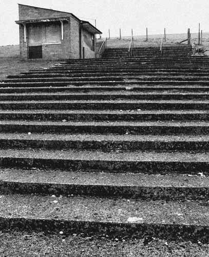 Steps by gazleton