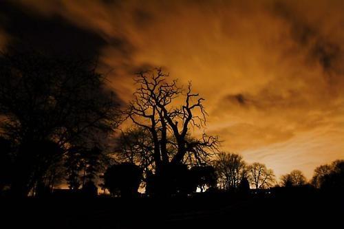 Sky at Night by j-rho