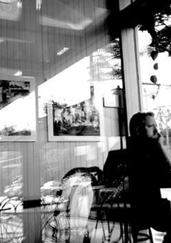 reflecting by bernwebb