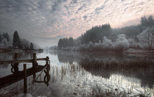 Loch Ard by peterpaterson