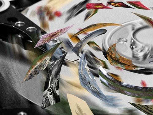 Digital Imaging by pj.morley
