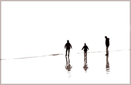 Beach by MartinWait