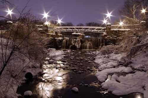 Snowlight by bernwebb
