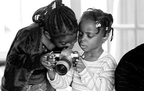 The Joys of Curiosity.... by aworan
