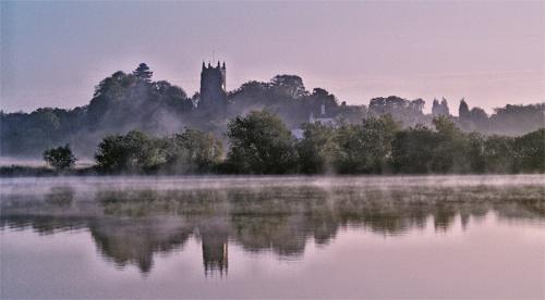 A September morning by bill j