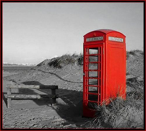 Phone Home by guzman