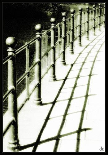 Railings by tandav