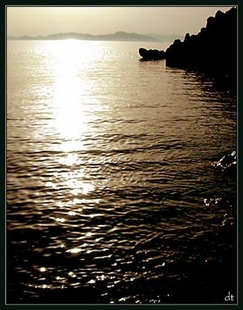 Evening light 3 by tandav