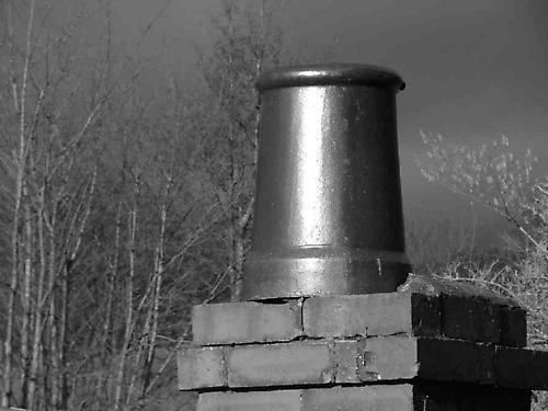 Chimney Pot by marcbowker