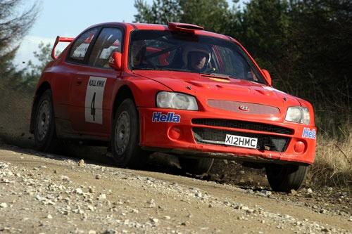 Hyundai WRC by srh