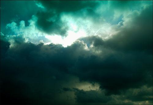 Stormy Weather by nikguyatt