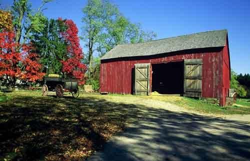 hale farm by bernwebb