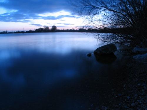 Last light by thanhtran