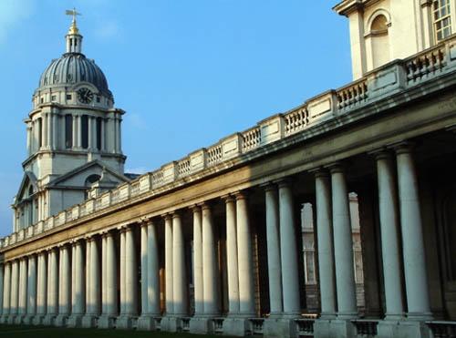 Greenwich Uni... by pjc1882