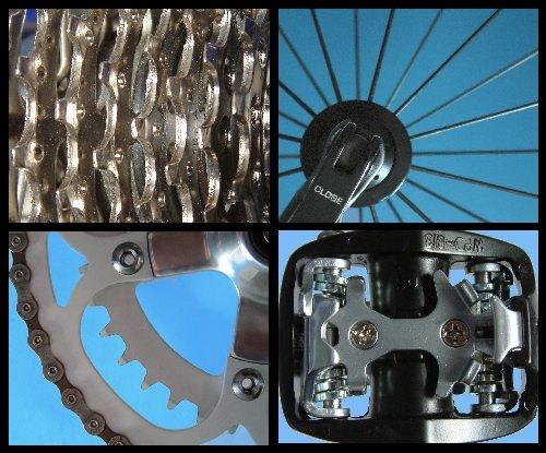 Cycle Tech by jon1169