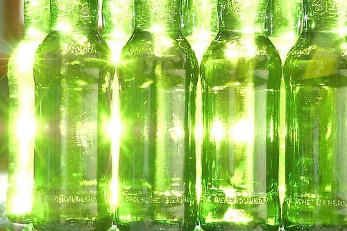 Bright Green by jonnie