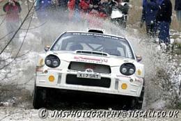 WRC SIDEWAYS