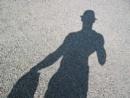Me,Myself & My Shadow