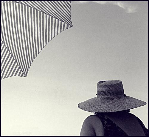 Parasol by Mari