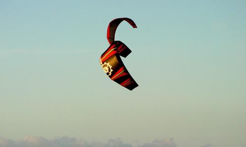 Kites by adamm