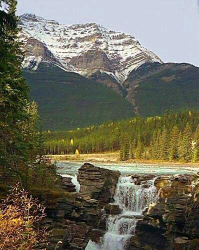 Canada by davey