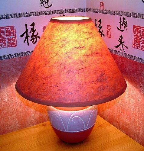 Table Lamp by sandrish