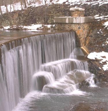 Water fall 1173 by tiki28
