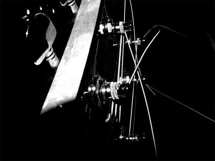 The Darkness by funkeldink