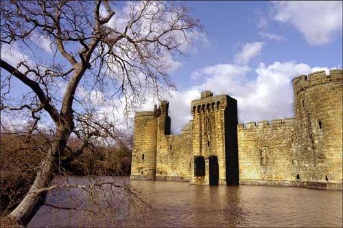 Castle 2 by nikguyatt