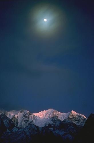 mountain high by dorothea & dave