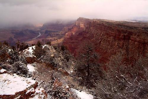 Grand Canyon by j-rho