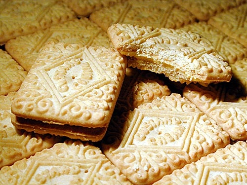 Custard Creams! by theorderingone