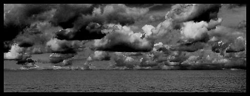 Seascape by stevearm