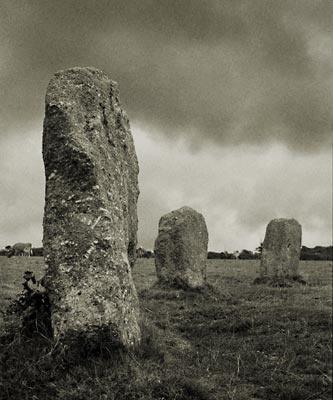 Stone Circle 2 by Pete