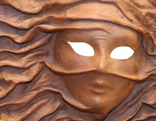 Venecian Mask by deviant