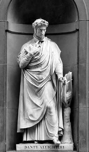 Dante by deviant