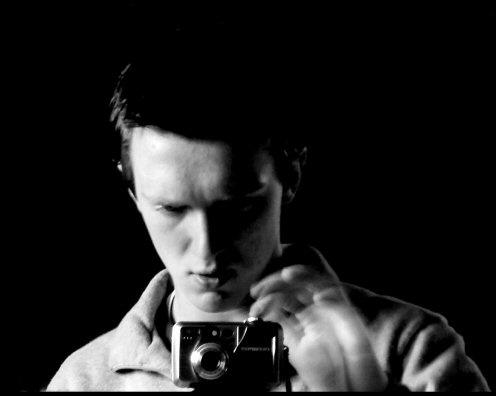 self portrait2 by stevearm