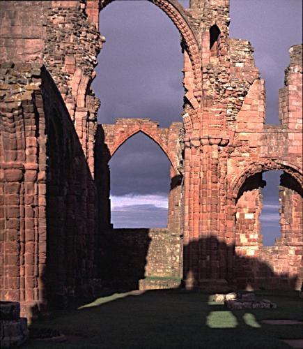 Lindisfarne by spt