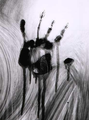 Fear by Nyx