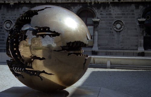 Sculpture by saxon_image