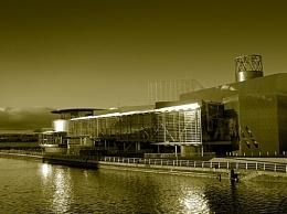 Lowry building