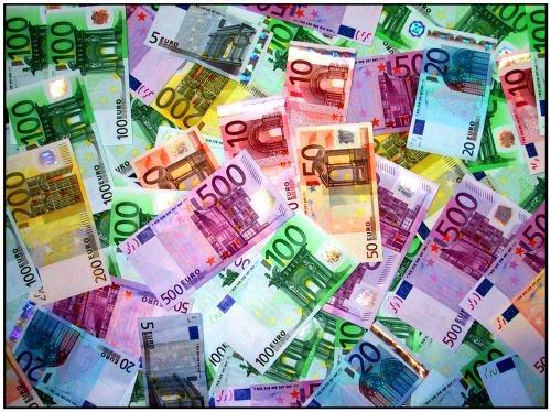 Money! by urban-hero