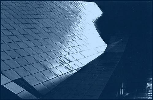 Wet Tiles by jimthistle73