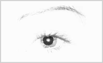 Eye by Nyx