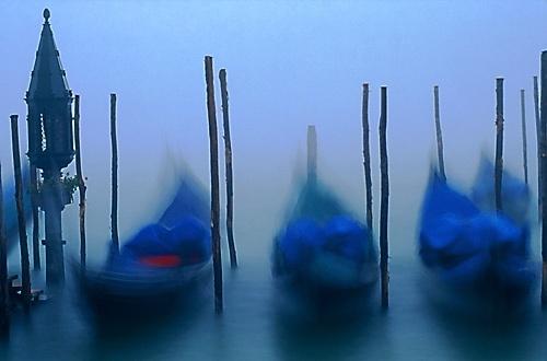 Gondolas by hwatt