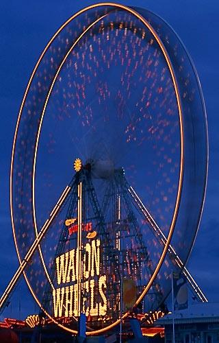 Wagon wheel by hwatt