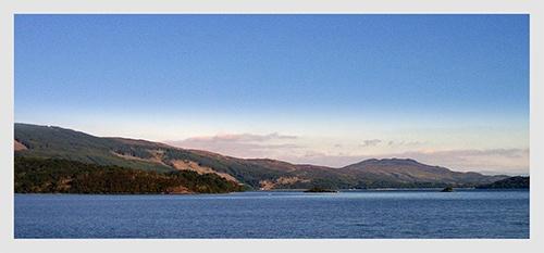 Loch Lomond by hudster
