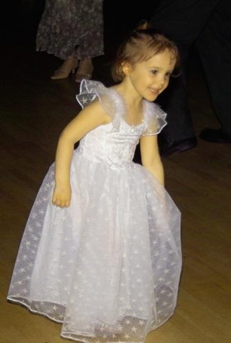 Little Princess by a.shepherd
